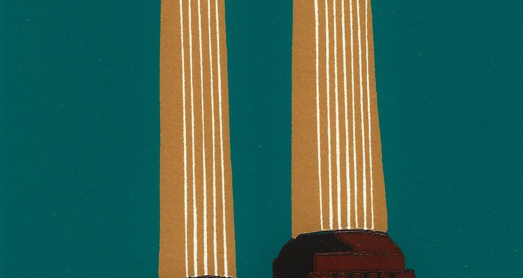 (Jennie Ing) Battersea's Chimneys (sinopia).jpg