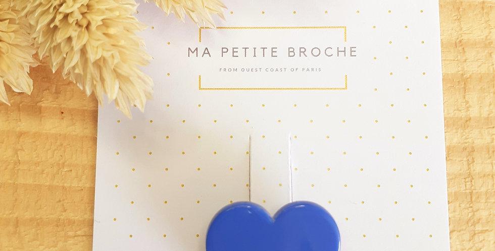 CLOTHILDE bleue