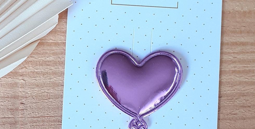 ROBIN violet