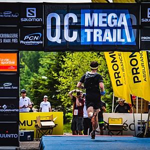 Quebec Mega Trail