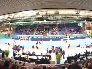 Shotokan Europacup 2014