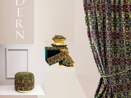 What are 'Modern Classics' in interior design