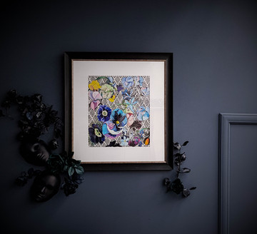 High Quality Framed Art Prints.