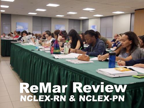 NCLEX Chicago Live Review