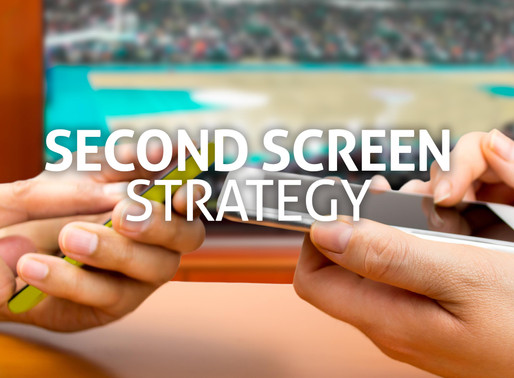 Your Casino Should Have A Second Screen Strategy