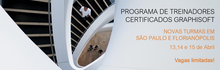 Programa de Treinadores Certificados GRAPHISOFT