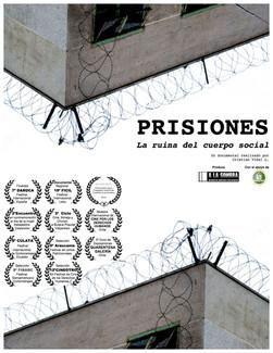 Prisiones: La ruina del cuerpo social