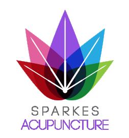 Sparkes Acupuncture Logo