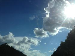 A Sun and it's Light