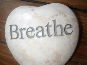 To Breathe is to Believe