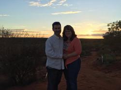 25 Years in Uluru