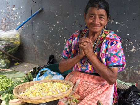 Look For My Love - Guatemala Style