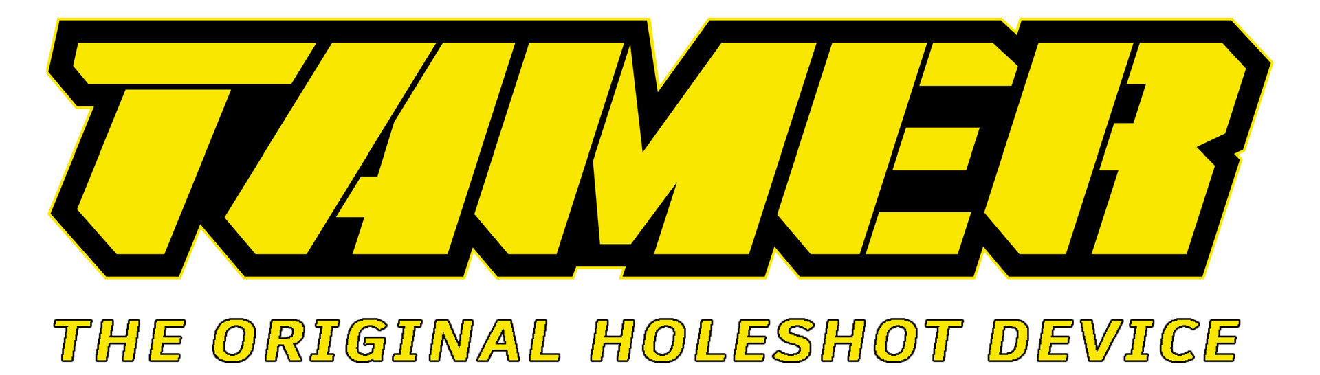 Tamer Orig Logo Yellow Dark-Light Backgr