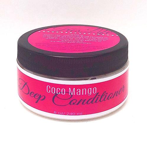 Coco Mango Deep Conditioner