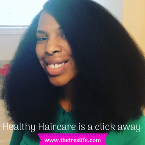 Healthy Hair Is Possible