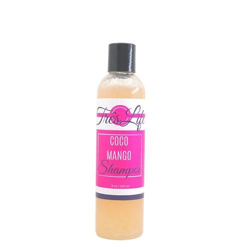 Coco Mango Shampoo
