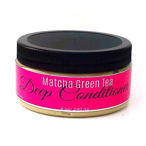 Matcha Green Tea Deep Conditioner