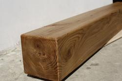 15cm wide/15cm high - mantel beam