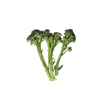 Mini broccoli paars