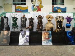 CUMT-MCBO De Pelicula en la Velada de Sta. Lucia