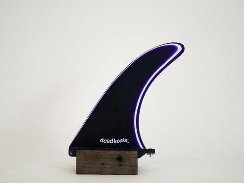 9.5 Lightweight Purple