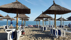 Luna Beach, Calahonda