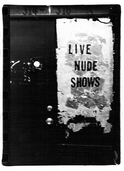 Live Nude Shows