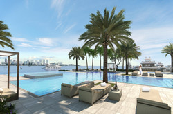 Marina Palms - North Pool