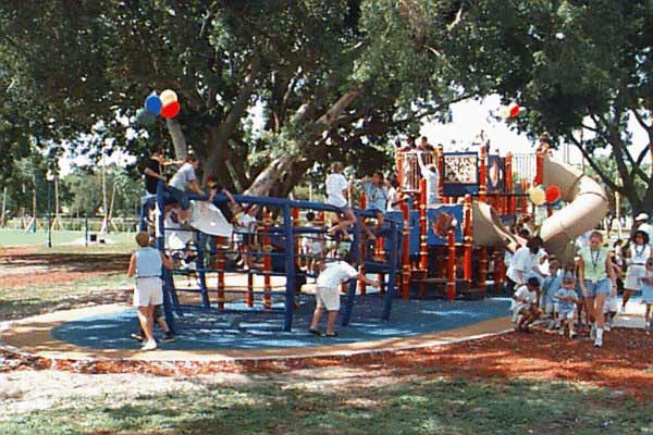 Howard Park Playground
