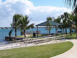 Osprey park