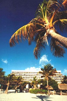 Sonesta Beach Hotel