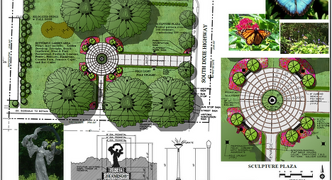 FLAMINGO PARK MASTER PLAN