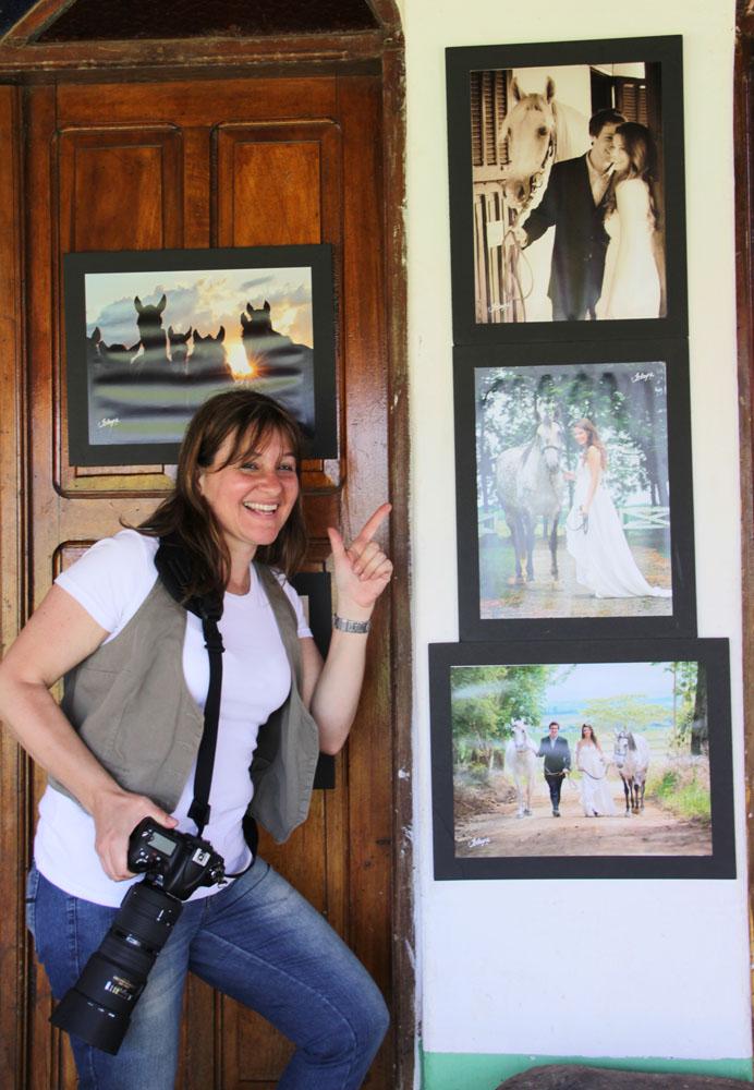 fotografo de cavalo