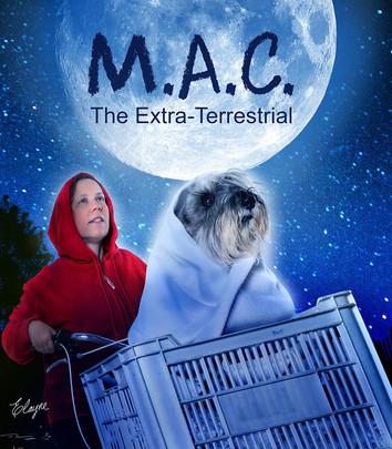 MAC Extra-terrestre