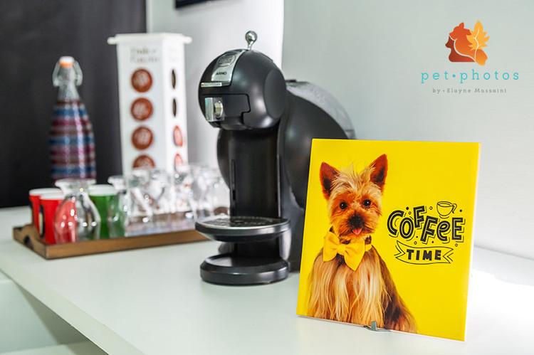 hora do cafe