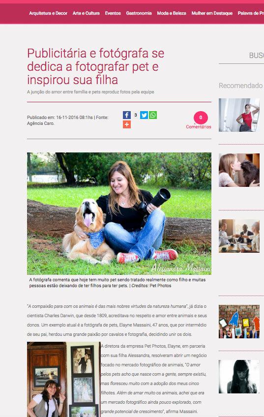 fotografa de pet em sao paulo