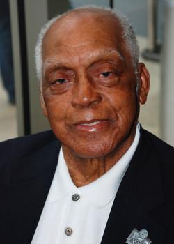 Monte Irvin - Baseball Hall of Famer