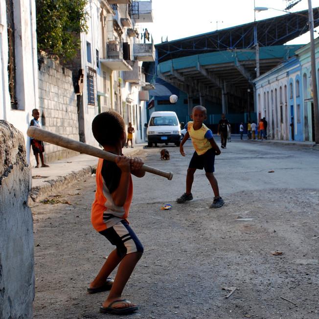 Viva Cuba Beísbol
