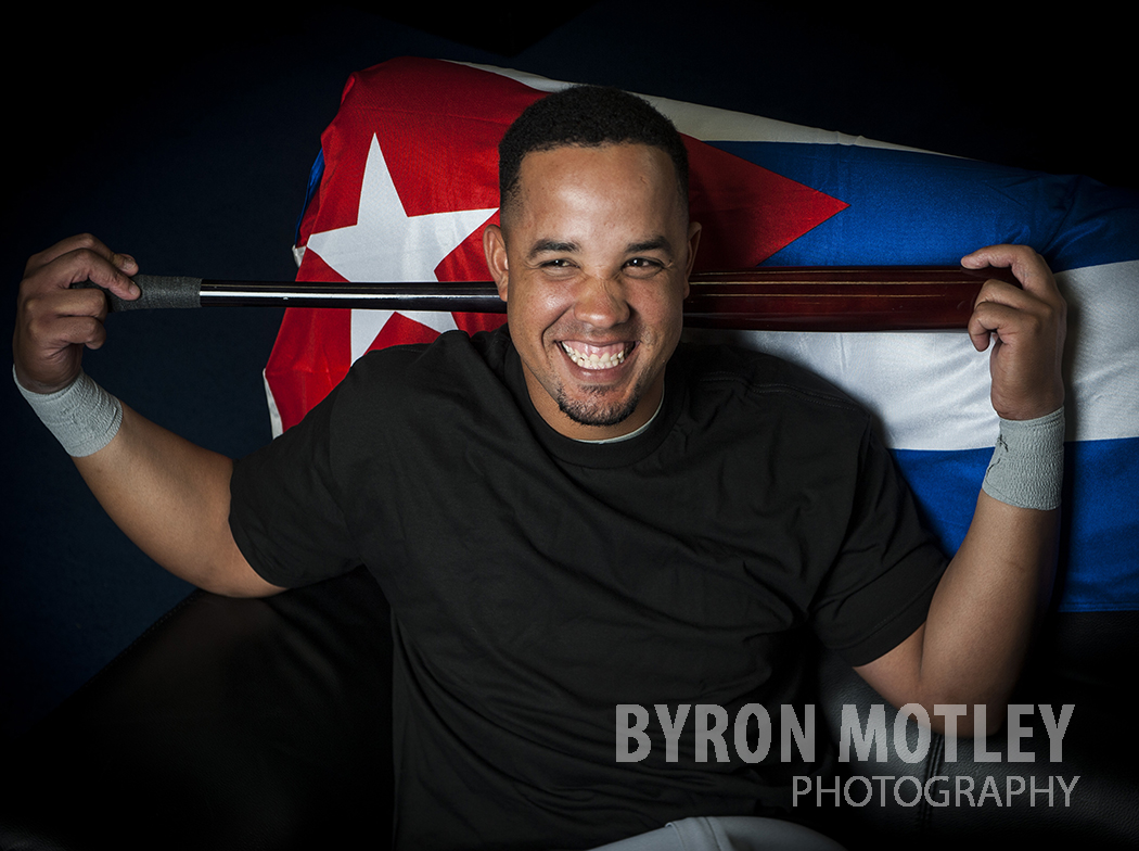 Jose Abreu - Chicago White Sox