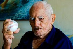 Conrado Marrero - Baseball Legend