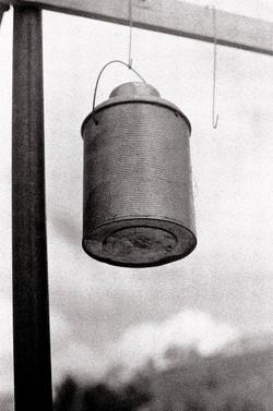Hanging Pail