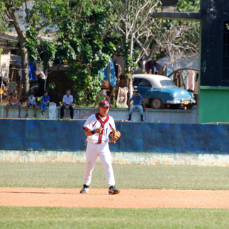 Jose Iglesias before the big leagues!