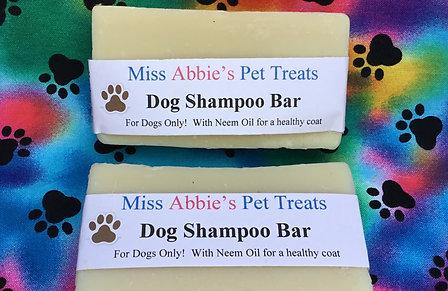 Neem Shampoo Bar