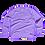 Thumbnail: CATERPILLAR SWEAT (LILAC)