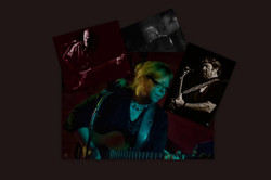 The Eva Cappelli Band