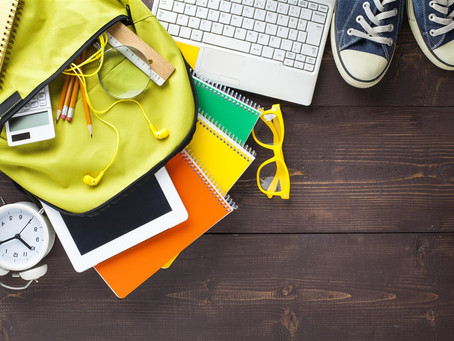 3 ways families can better prepare for the school year