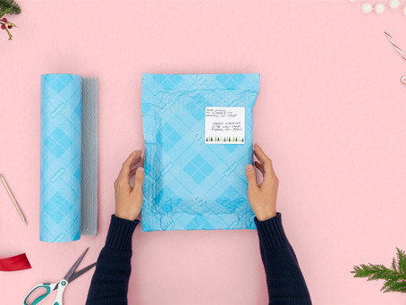Holiday Hints: Gift Wrapping And Shipping Tips From The Experts