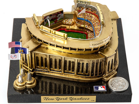 For the Baseball Fan Who Has Everything: Their Own Stadium