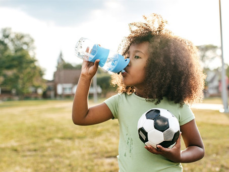 How To Have A Happy And Hydrated Kid