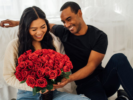 4 ways to celebrate the power of love